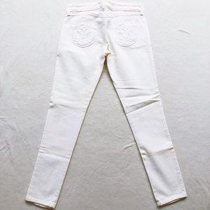 Siwy Denim jeans Hannah Contoured Slim Crop